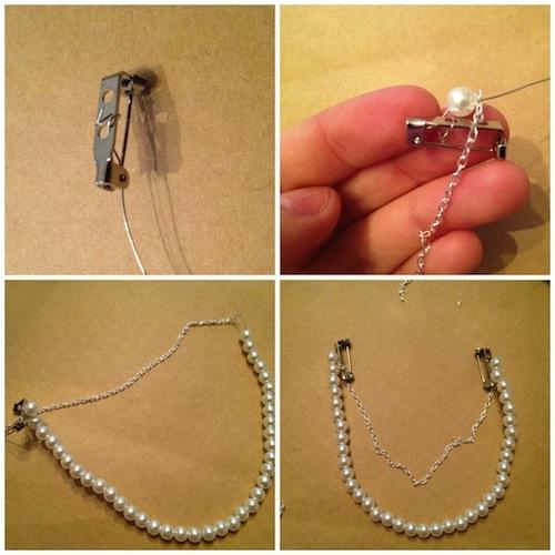 pearl brooch 1