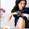 Sarita Choudhury, 46