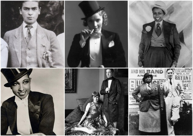 150 Years of Lesbians