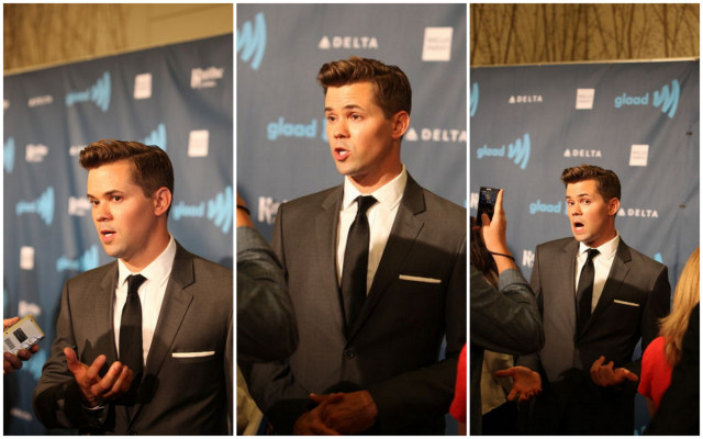GLAAD Awards 20131