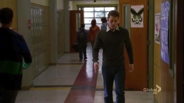 fuck i wish this hallway had a motherfucking slip-n-slide