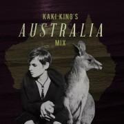 Kaki King cover feat