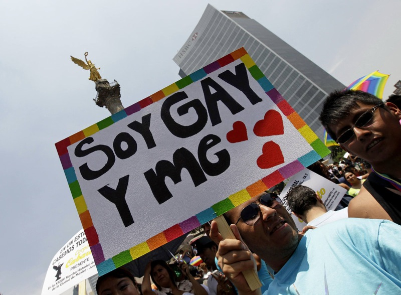 mexican word for gay