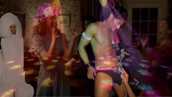 bachelorette party version vera