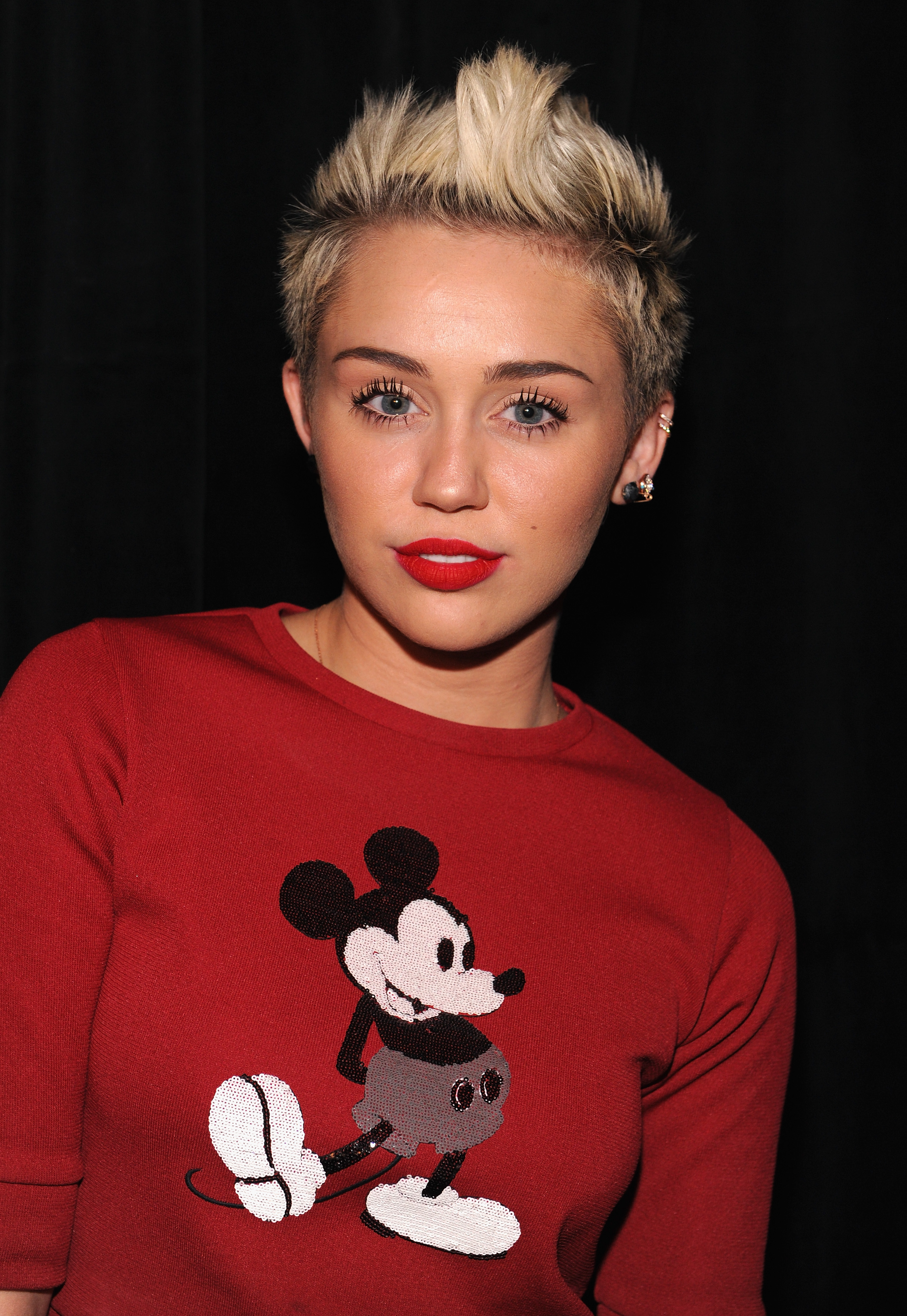 miley cyrus mickey mouse | Autostraddle