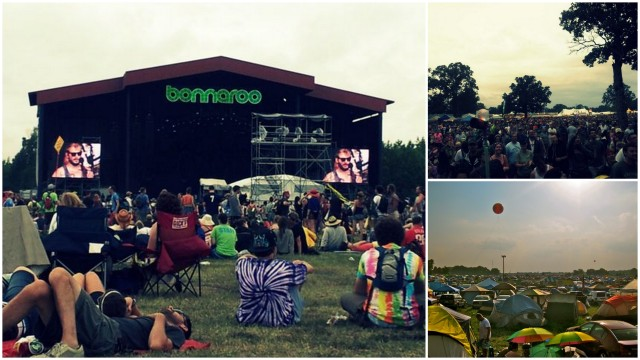 BonnarooDay