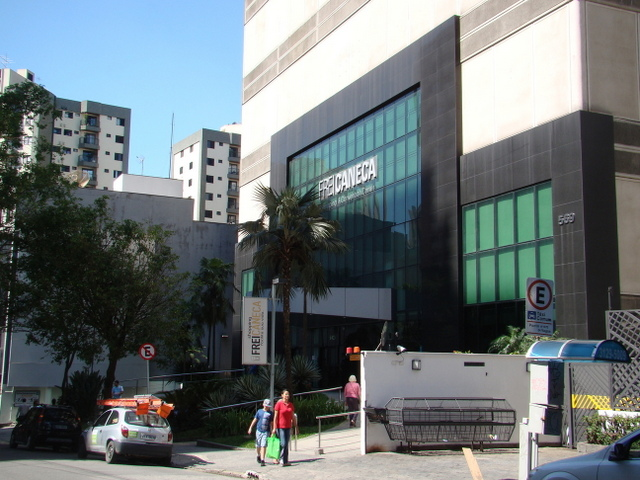 Frei-Caneca-Mall