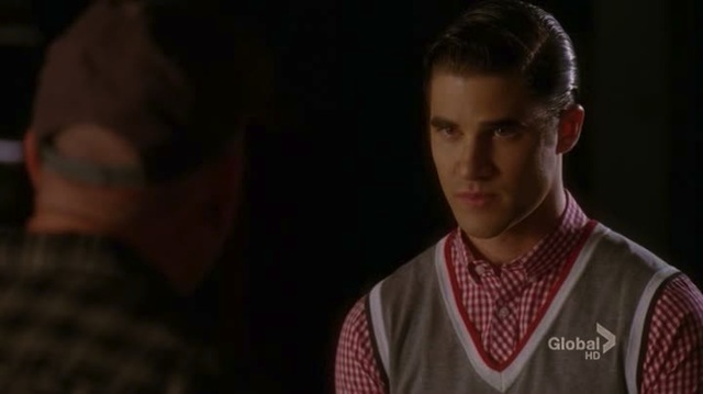 look me in the eyes and tell me you don't find klaine attractive