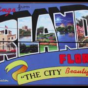 Orlando-Postcard
