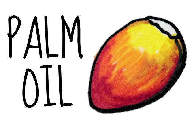 PalmOil