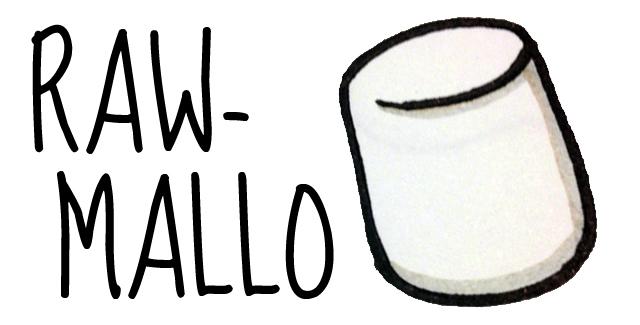 Rawmallo