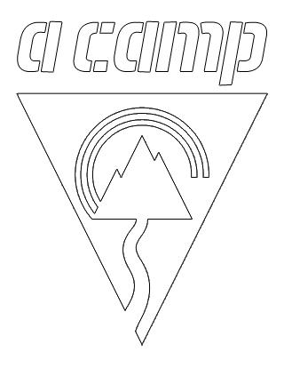 acamp stencil