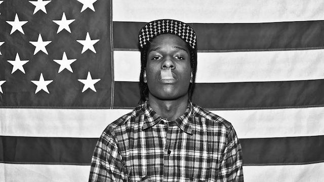 A$AP ASAP Rocky