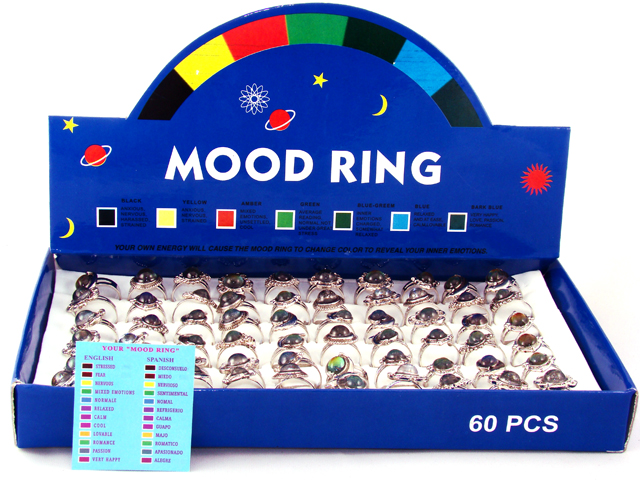 Cheap Mood Rings On Ebay