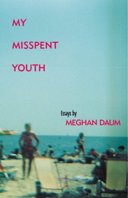 my-misspent-youth