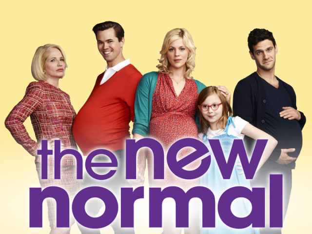 The New Normal - Season Pilot