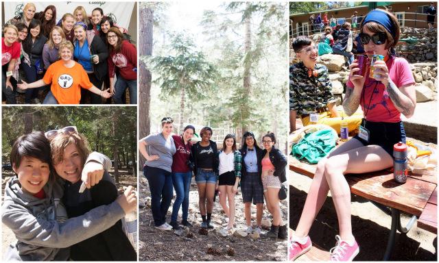 A-Camp May 20131