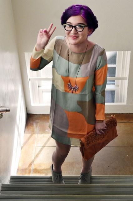 Arabelle Sicardi via fashionpirate