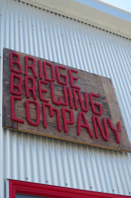 Bridge Brewing Co.