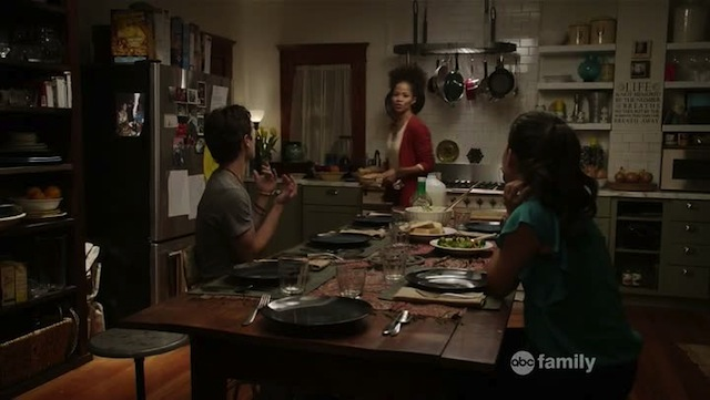 """The Fosters"""" Episode 101 Recap: Fosters"""