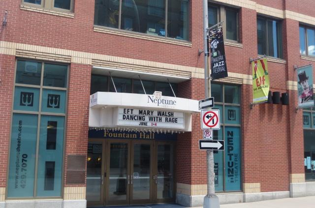 Neptune TheatrePhoto Credit: Rebecca Rose