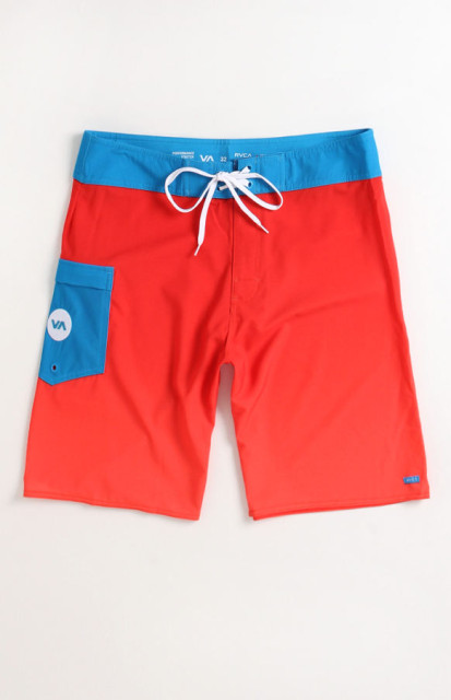 Blocker Boardshorts, $56 at PacSun