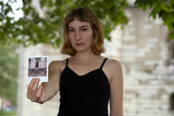 OR HOW RENOWNED AUTHOR SHEILA HETI ADDRESSES HER MOM {VIA LA REVIEW OF BOOKS}
