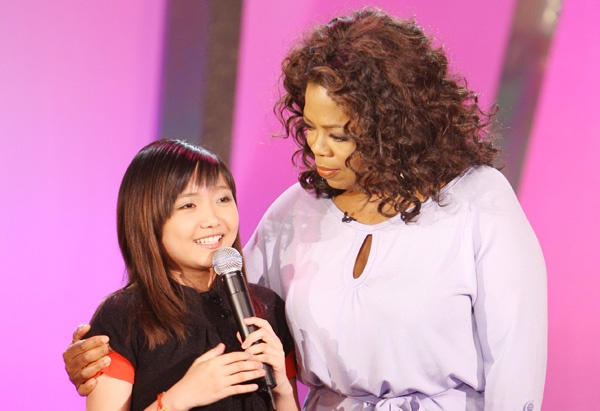 4 02 2008 B Show - Oprah Presents The Worlds Smartest Kids