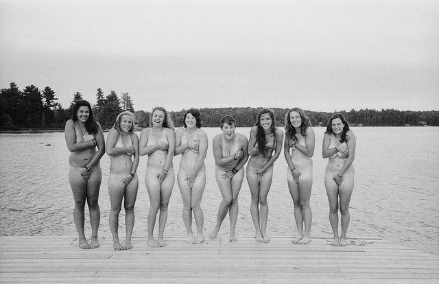 Ohio nudist group