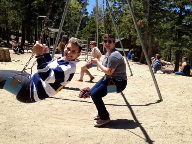 swingers (photo by christina b)