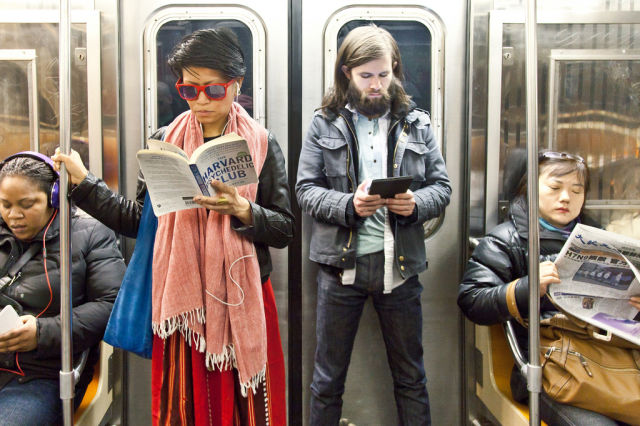 underground new york public library