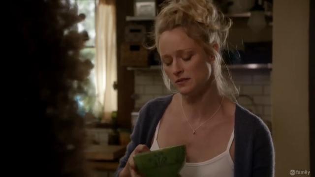 Lena, Lena, Lena - won't you fill my bowl?