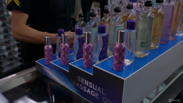 You can't judge a lube by its bottle.