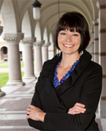 Dr. Cech, assistant professor in sociology at Rice University.