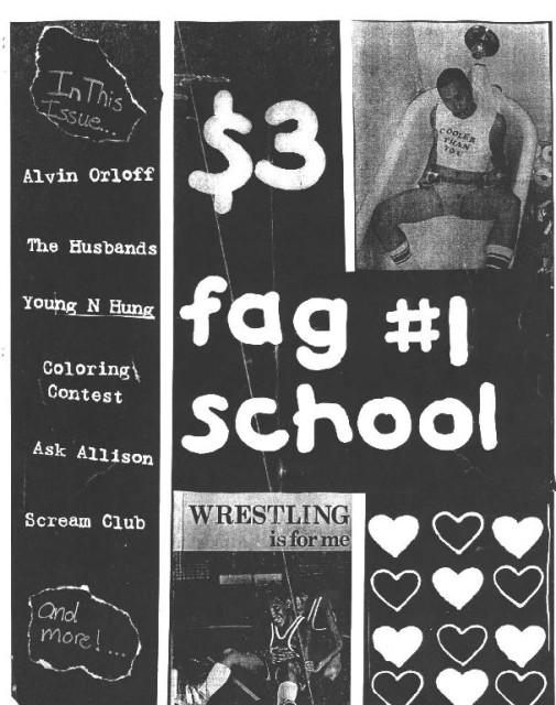 FagSchool#1