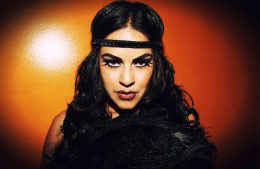 You Should Go Today La Chica Boom Performs Fml At The Fresh Fruit Festival Autostraddle
