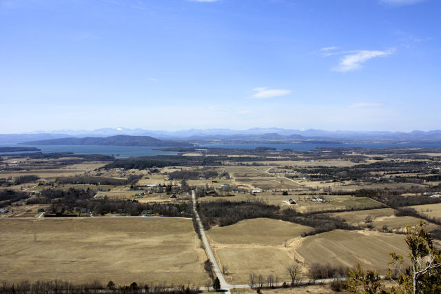 Mt. Philo