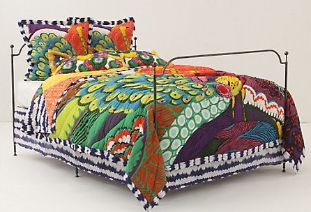 Pavo-Bedding-Anthropologie