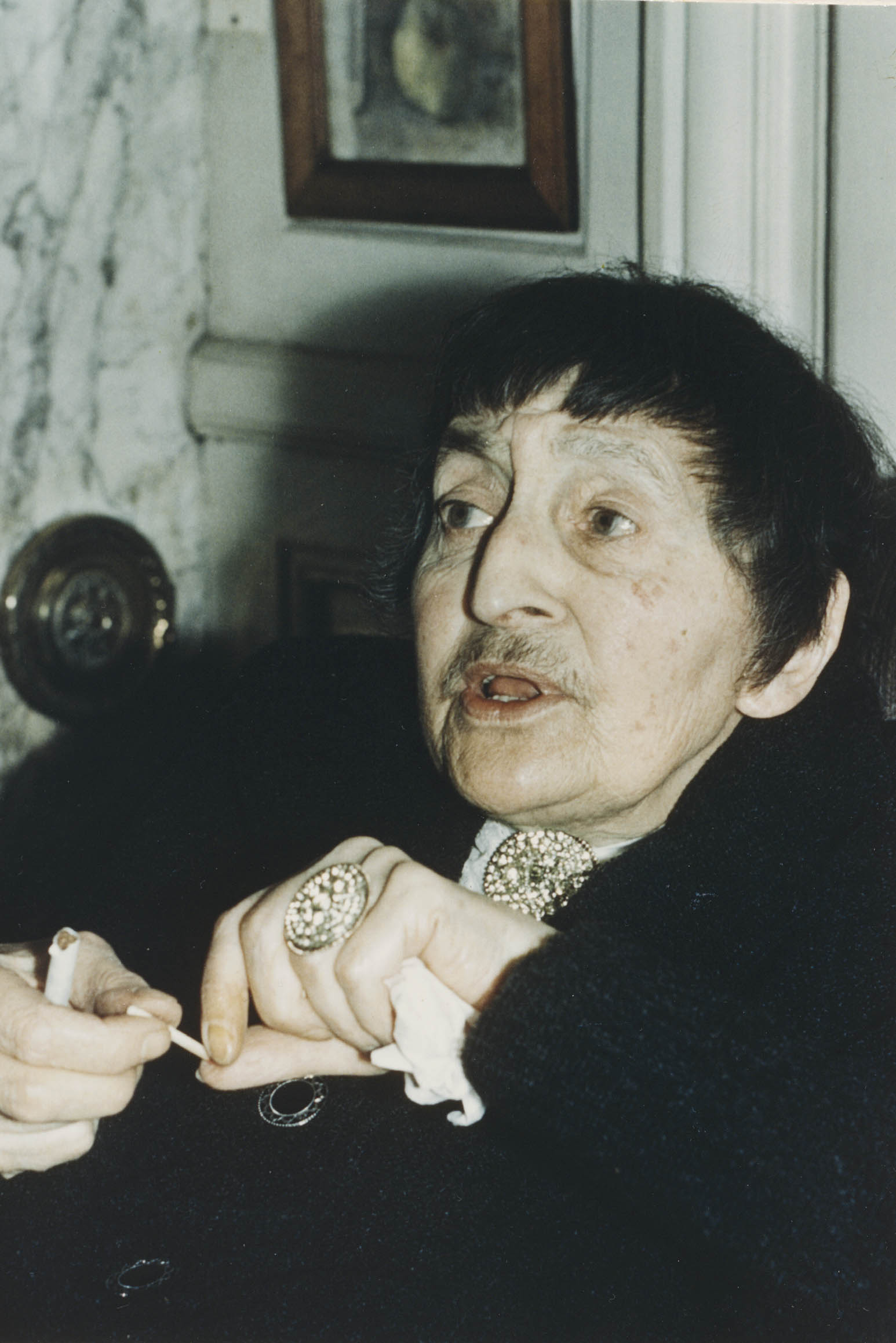 gertrude stein and alice b toklas relationship