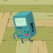 via Adventure Time Wiki