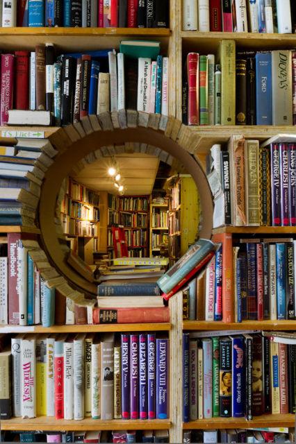 book-portal