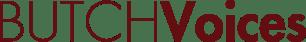 butch voices logo horizontal