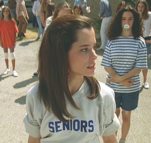 Rhymes with Witches: Dazed and Confused's Darla Marks Is ...