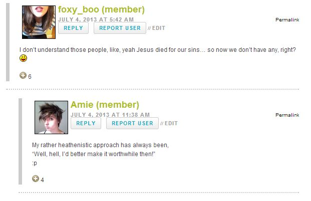 foxy_boo and annie