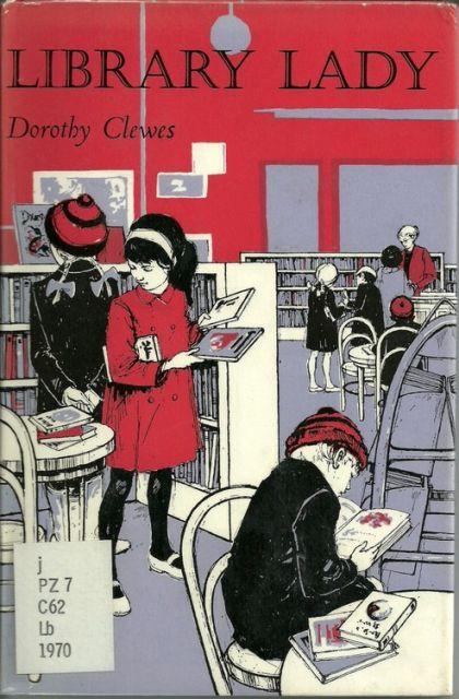 via library lady