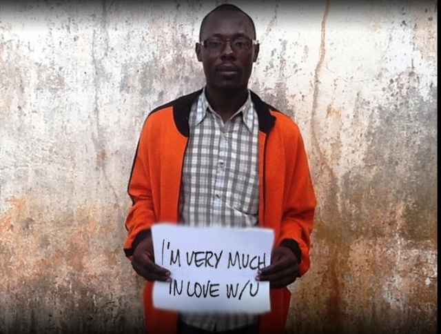 ROGER JEAN-CLAUDE MBEDE AND THE WORDS THAT PUT HIM IN PRISON