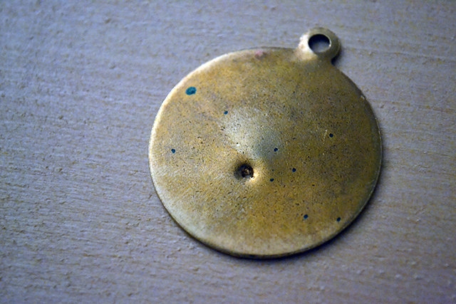 make a thing constellation necklace 3