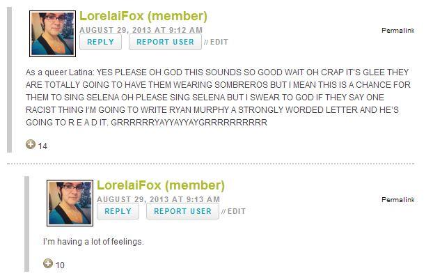 LorelaiFox