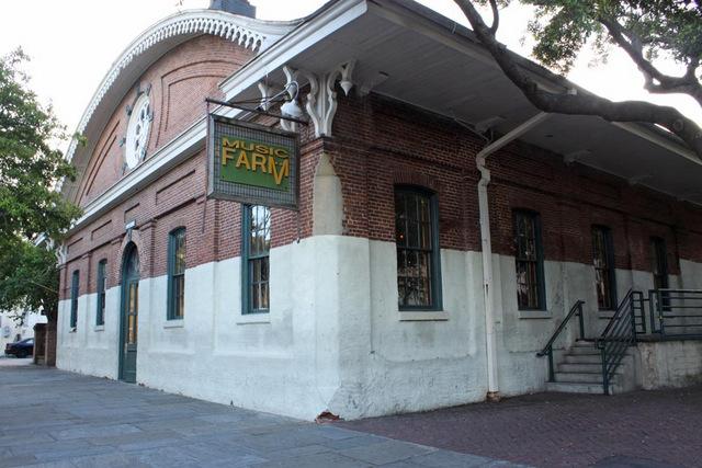 Music Farm