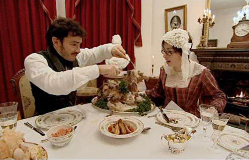 TIL Victorians ate more meat in a week than  I have in my life via Just Hungry
